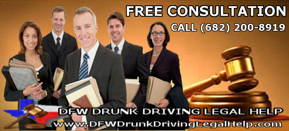dallas fort worth dwi lawyer